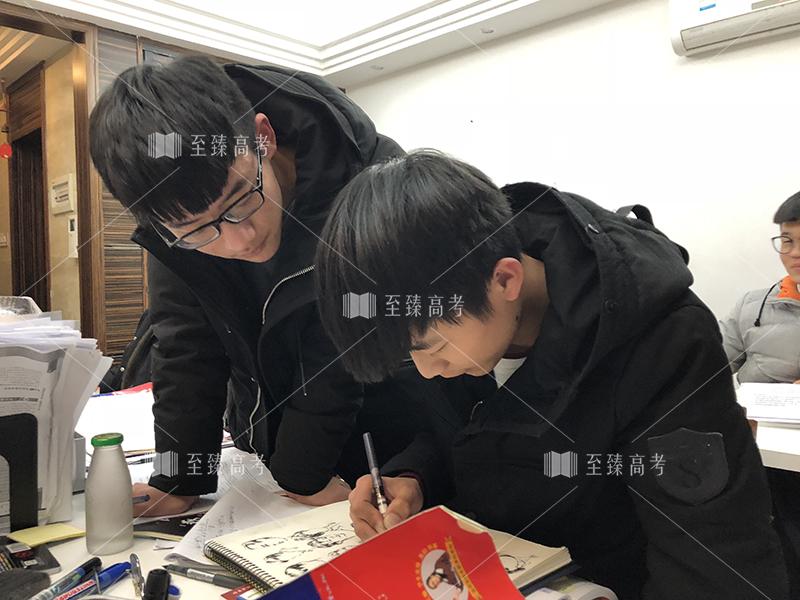 武汉艺术生们正在上竞博电竞电子竞技竞猜