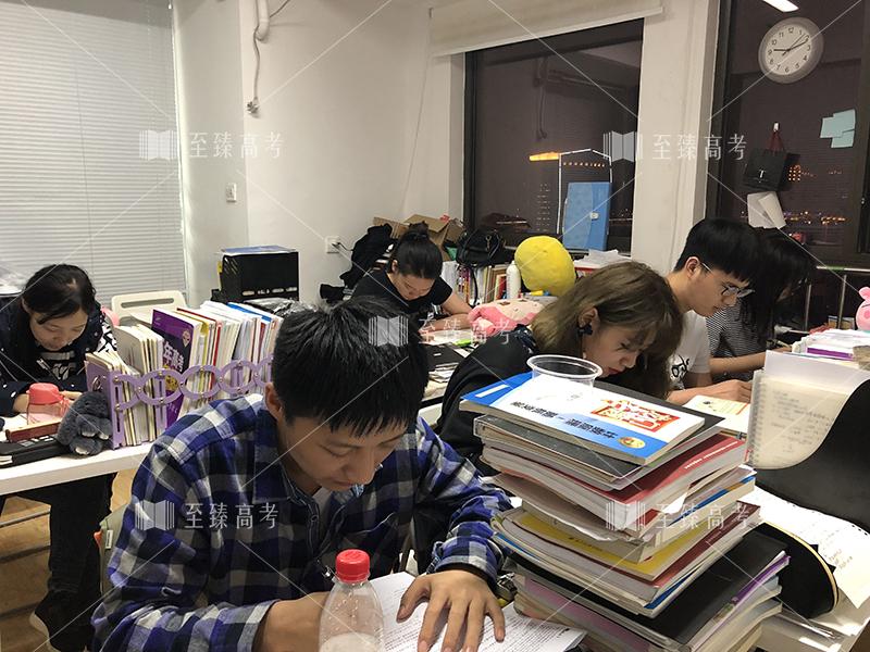 艺考美术生在学习竞博电竞电子竞技竞猜